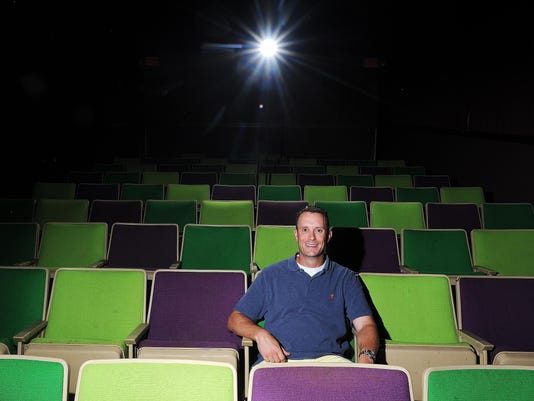 Vermillion Theater