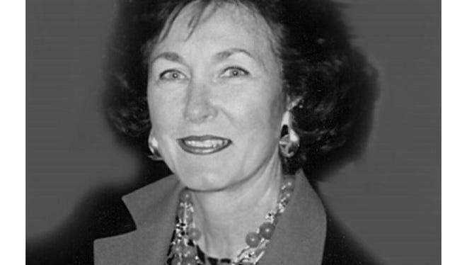 Lida Lee Denney Erben
