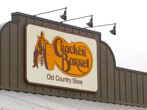 While Cracker Barrel will continue to offer some products from Duck Commander, the business run by the Robertson family of the A&E show, they decided to remove certain products.