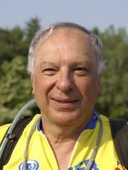 Richard DeSarra