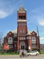 First United Church of Christ in Elmira will be featured