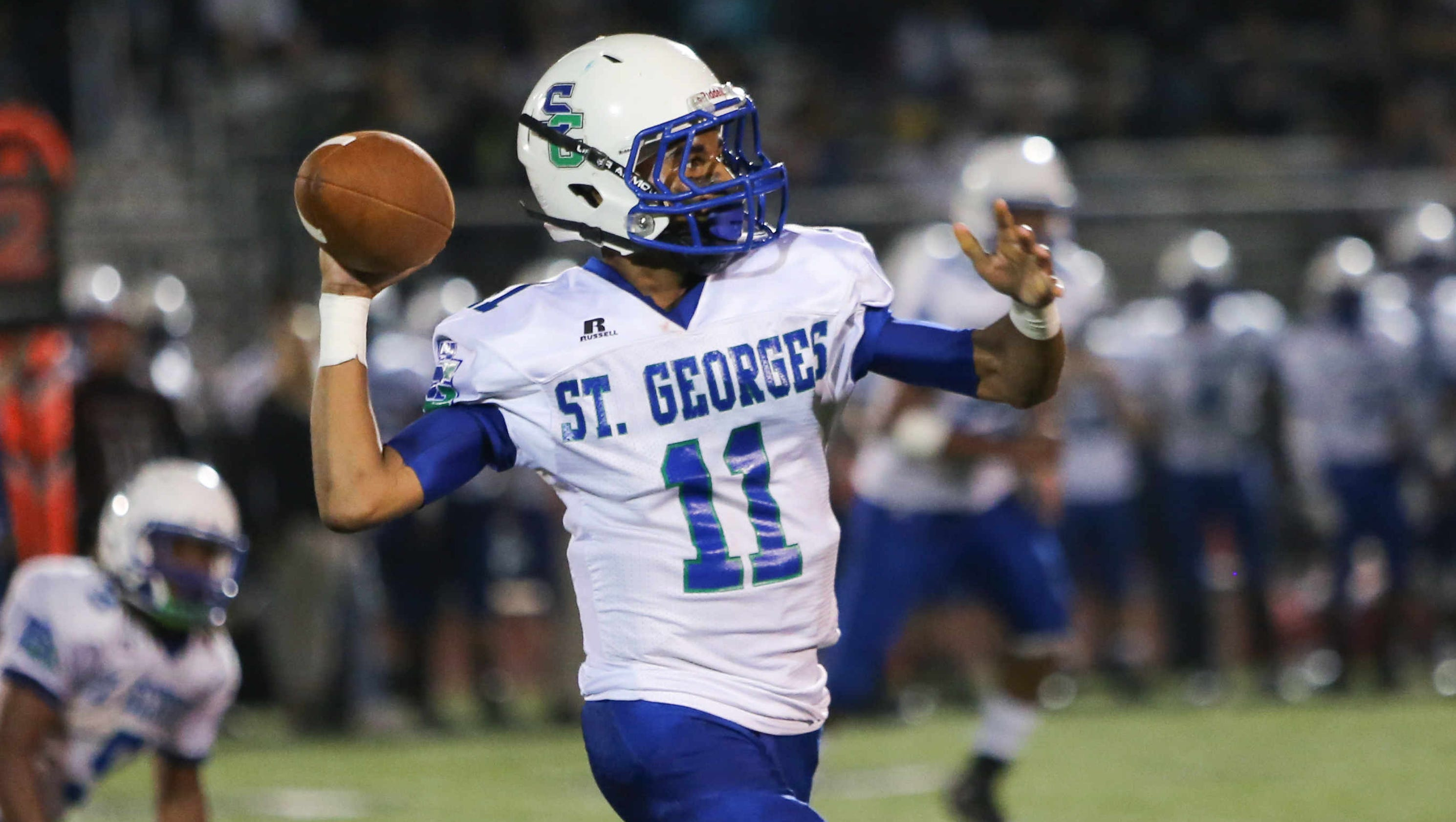 On To College Show 09 25 2017 >> Delaware high school sports rankings