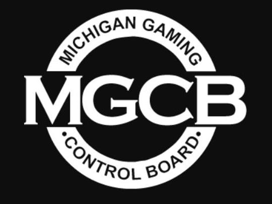 Michigan Gaming Control Board logo