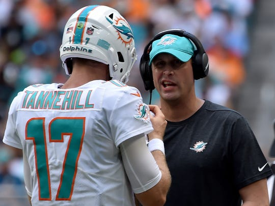 The pros and cons of hiring Adam Gase