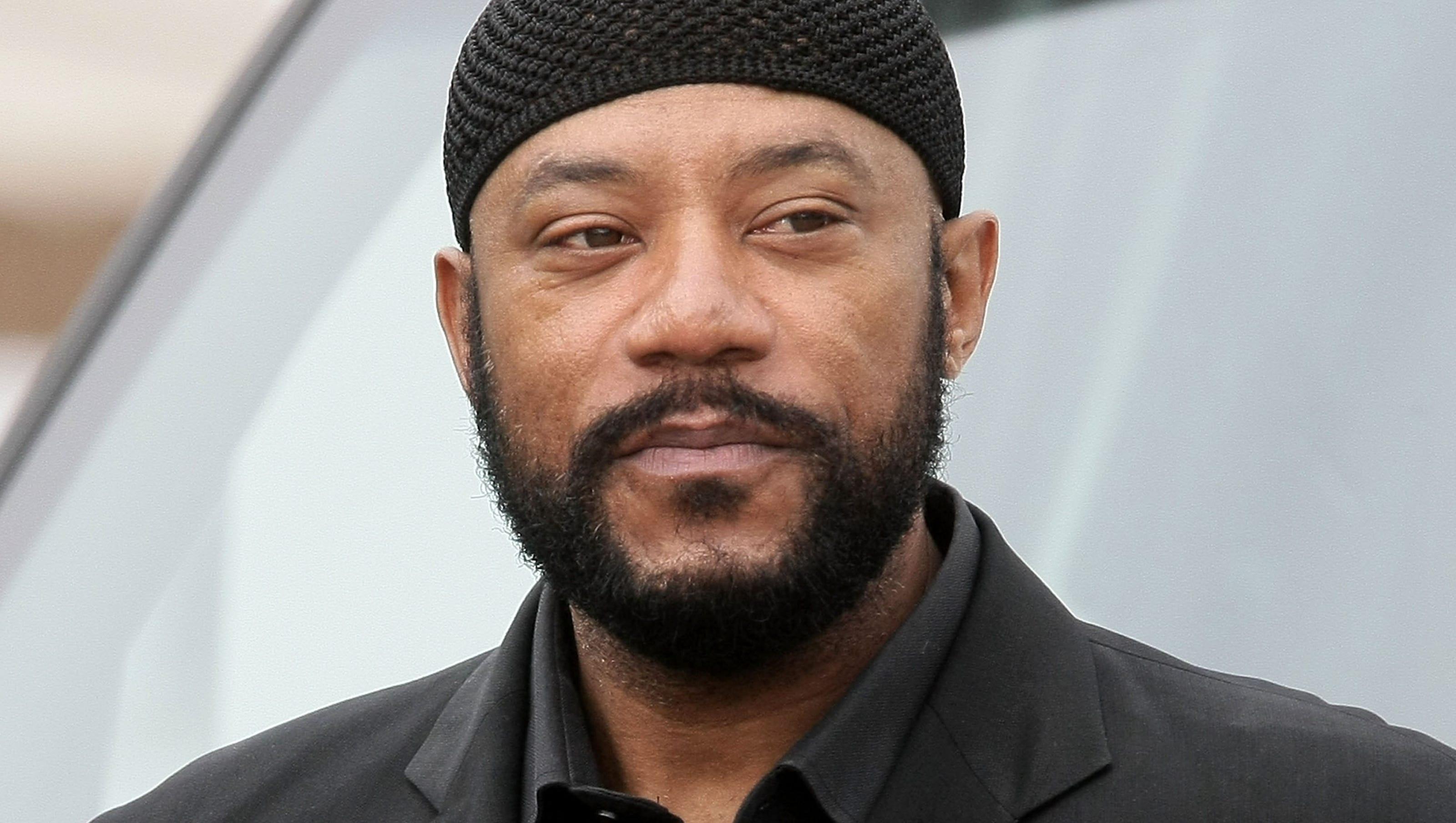 'Everybody Hates Chris' actor Ricky Harris dies at 54