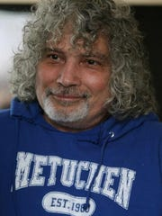 Robert Hegyes died Thursday.  NJ PRESS MEDIA 2011 METRO
