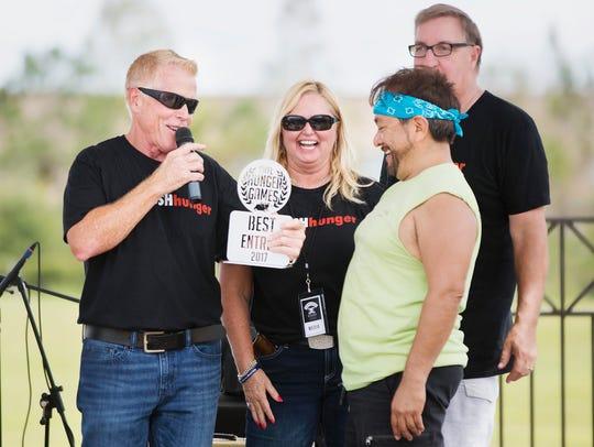 Scott Fischer, owner of Six Bends Harley-Davidson,