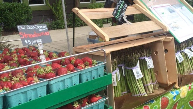 The Westmont Farmers Market will return for the 2019 season, its founder and director said, thanks to sponsorship from a local bank.