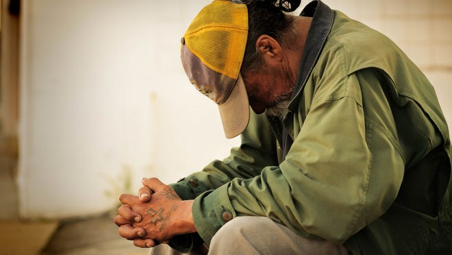 A new review indicates Utah's data collection regarding homelessness lacks direction.
