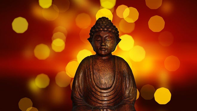 During the coronavirus pandemic, many find themselves seeking mindfulness.
