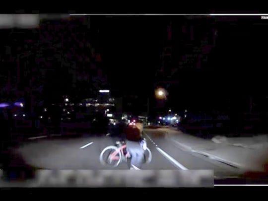 Pedestrian deaths up 46% between 2009-16