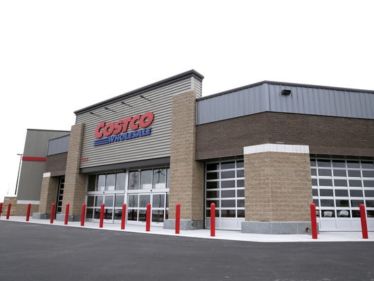 Costco Wholesale, previously on many reader wish lists,