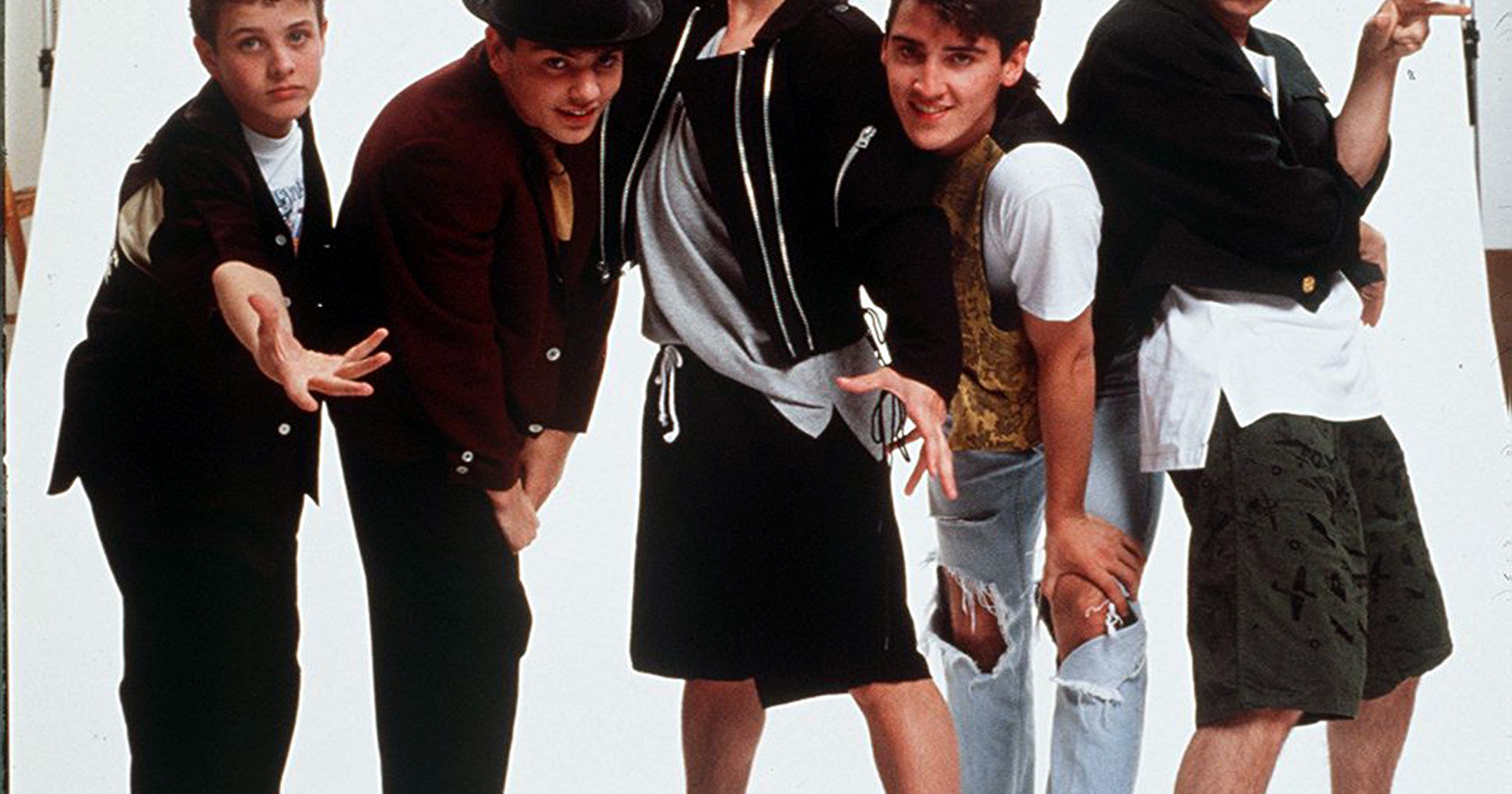 New Kids On The Block Mtley Cre Announce Area Shows