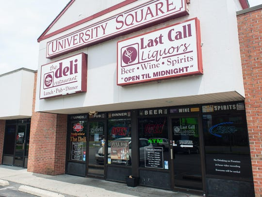 The Deli is located on Route 13 in Salisbury.