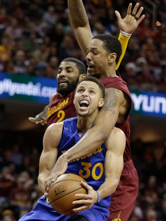 Column: Warriors need another title for true greatness