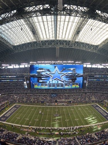 azcentral sports insider Kent Somers breaks down Sunday's big NFC matchup between the Cowboys and Cardinals in Dallas.