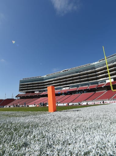 azcentral sports insider Doug Haller breaks down Friday night's Pac-12 Championship Game between Arizona and Oregon (7 p.m, Channel 10.  The game will be played at Levi's Stadium in Santa Clara, Calif.