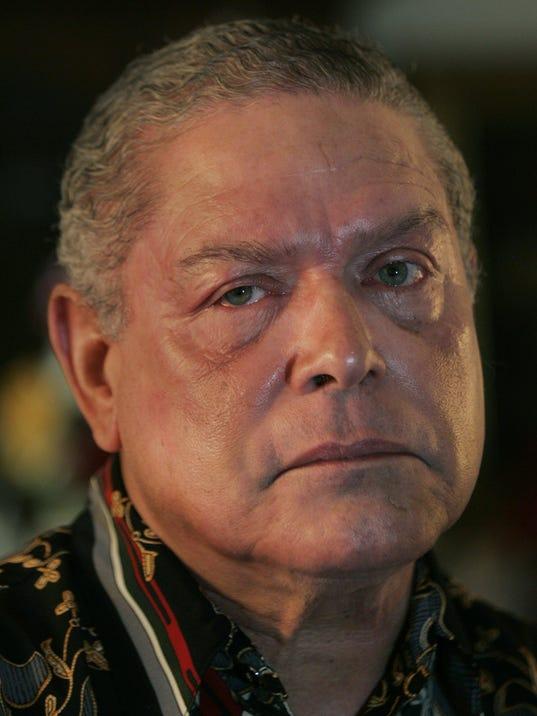 Emmitt Ford Former Tennessee Lawmaker Dies