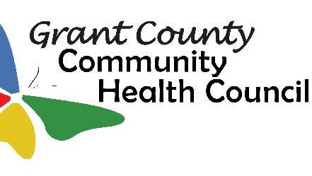 Grant County Community Health Council Logo