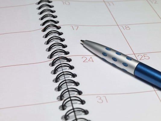 calendar 1