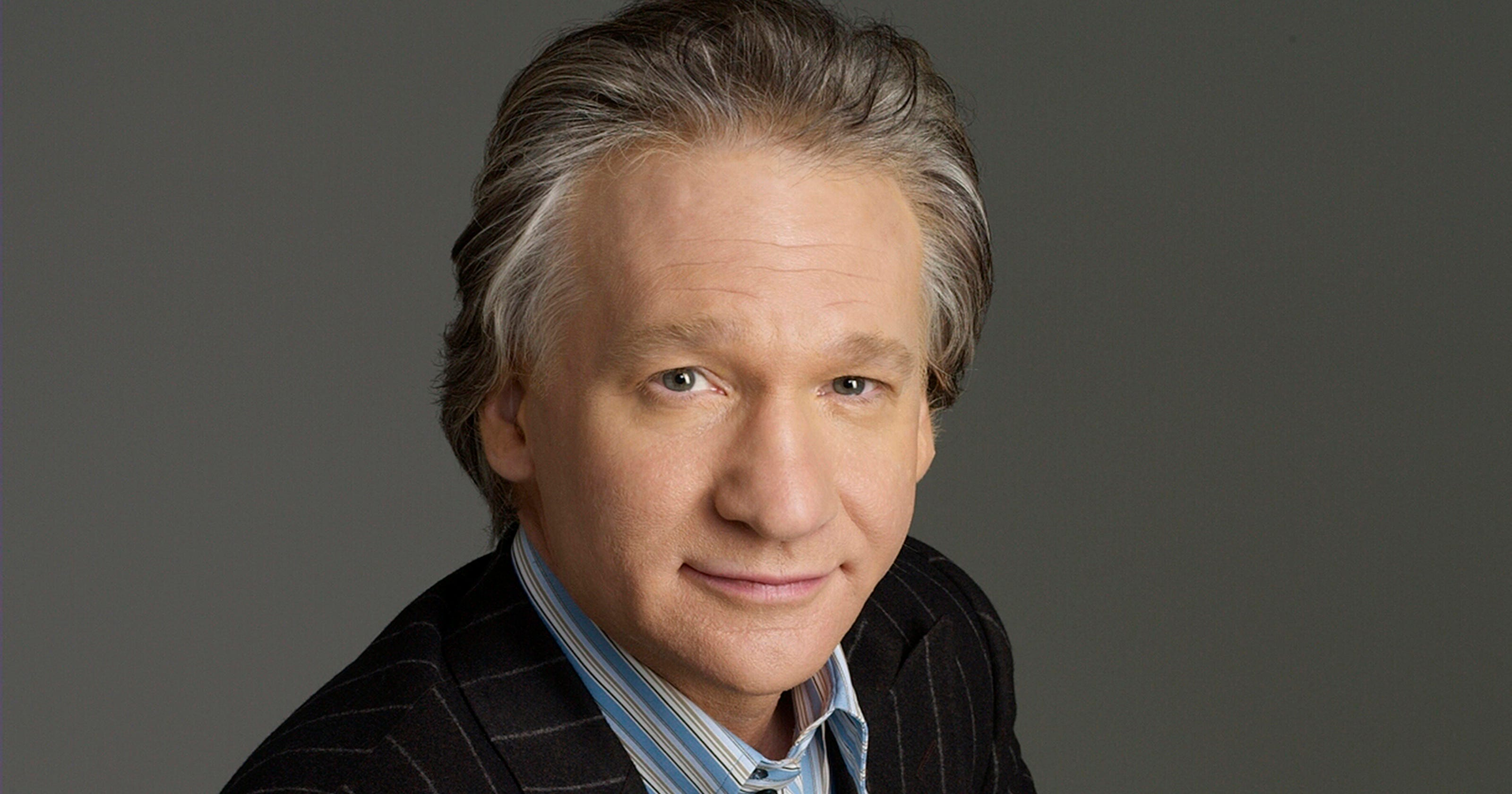 Bill maher gay marriage