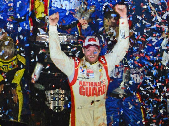 2-23-2014 dale earnhardt jr. blog