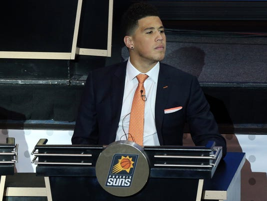 NBA: NBA Draft Lottery