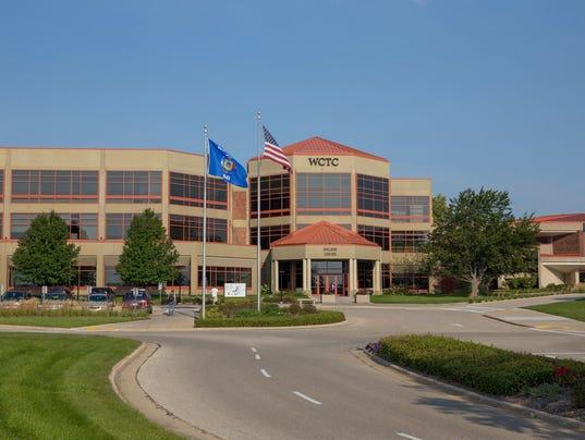 WCTC Campus