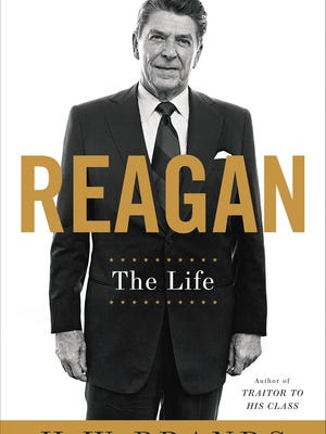 'Reagan: The Life' by H.W. Brands