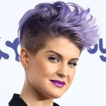 Kelly Osbourne says she has the same genetic mutation as Angelina Jolie and will eventually undergo the same preventive surgery.