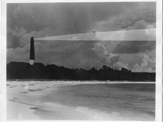 Pensacola Lighthouse been shining bright since 1824 | John