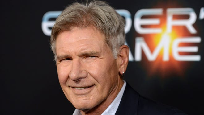 Disney announced Sunday, that shooting will be halted for two weeks in August to adjust the production schedule following Ford's injury. The 71-year-old broke his leg in June during filming of the much-anticipated sequel at Pinewood Studios outside of London.
