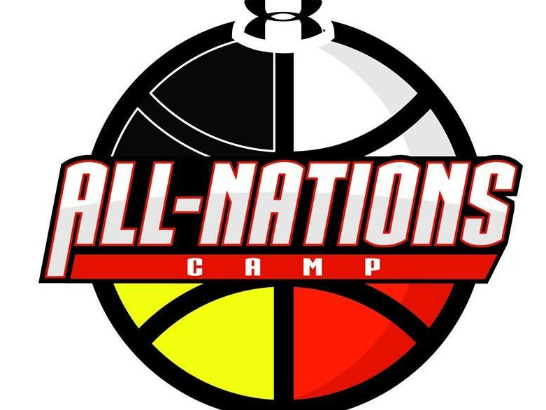 Sanford POWER Basketball Academy is hosting the 'All-Nations Camp' next week at the Pentagon. Between 150-200 Native American high school basketball players will be in attendance.