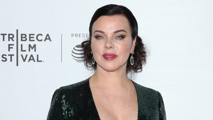 'Younger' star Debi Mazar says she's tested positive for COVID-19
