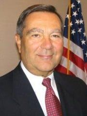 Noblesville Mayor John Ditslear