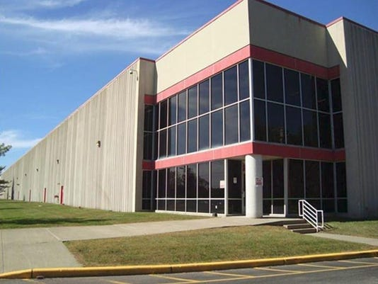 Industrial site in a deal