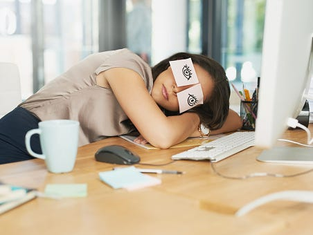 Finding yourself always tired? Take this quiz to see if you're getting adequate enough sleep!
