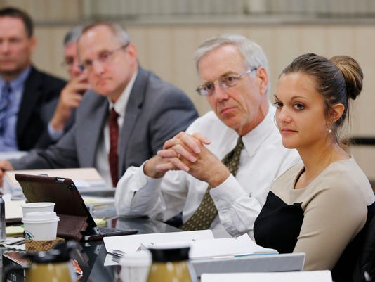 LAF Purdue Trustees