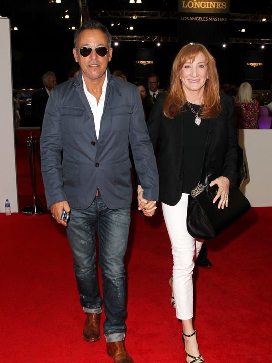 The Love Lives Of Springsteen Bon Jovi And Wendy Williams
