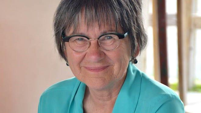 Kathleen Staudt
