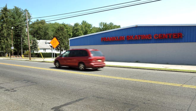 The owner of Franklin Skating Center faces new charges stemming from allegedly videotaping child pornography.
