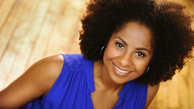 """Two River Theater's production of """"The Merry Wives of Windsor"""" features Nicole Lewis."""