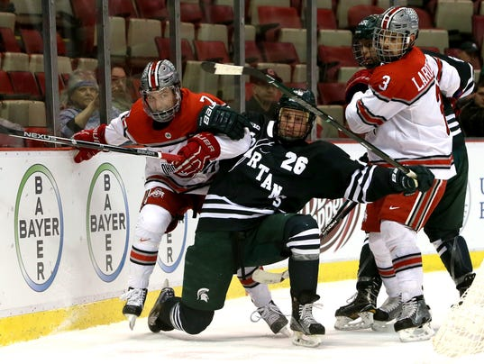 msu hockey, michigan state hockey
