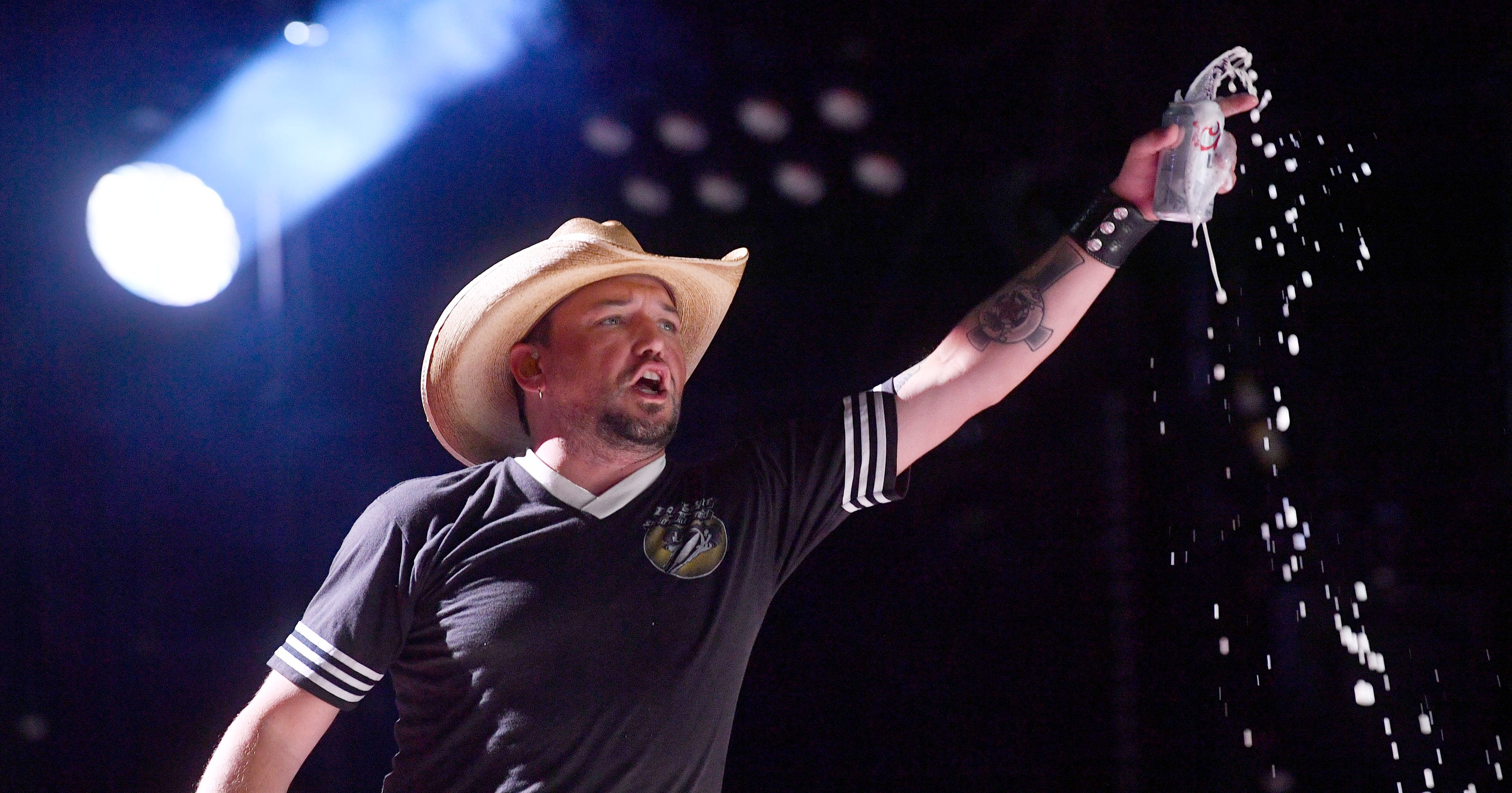 Country USA: Look who is playing in Oshkosh this week