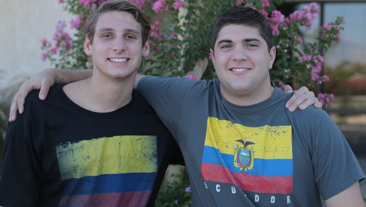 These La Quinta sports stars chose Mormon missions over athletic ambitions: It's 'the right thing to do'