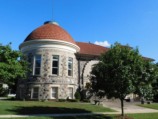 Clyde Library