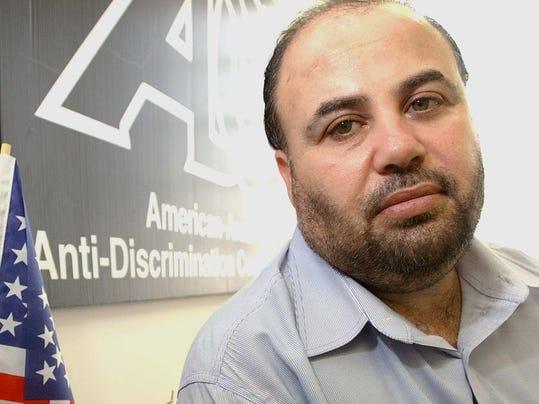 Imad Hamad