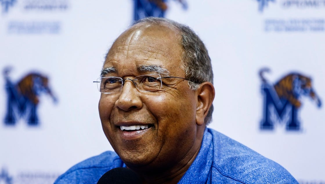 calkins university of memphis tigers love tubby smith. Black Bedroom Furniture Sets. Home Design Ideas