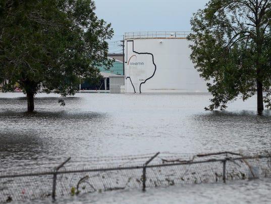 AP HARVEY CHEMICAL PLANT A WEA USA TX