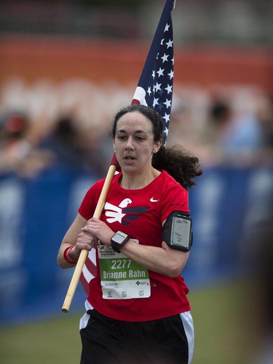 Montgomery Marathon 15